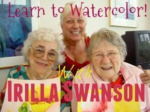 Irilla Swanson Caption Pic