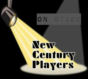 New Century Players Caption Pic
