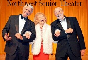 "Northwest Senior Theatre- ""It's Christmas Time"" Musical Variety Show @ Alpenrose Dairy Opera House 