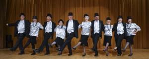 Northwest Senior Theatre Pic 7.17.16