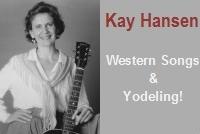 Hansen, Kay