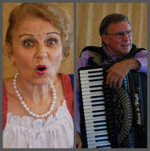 "Greathouse of Music- ""Memories of Czech Christmas"" Holiday Program (FREE) @ Aloha Community Library 