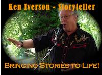 Ken Iverson
