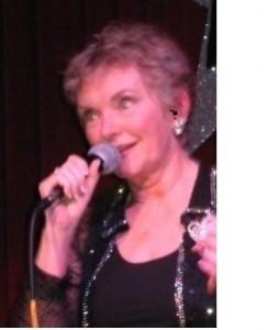 2-28-14 Gail Rasmussen vocalist
