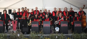 1-20-15 another minodoka swing band dressed red and black