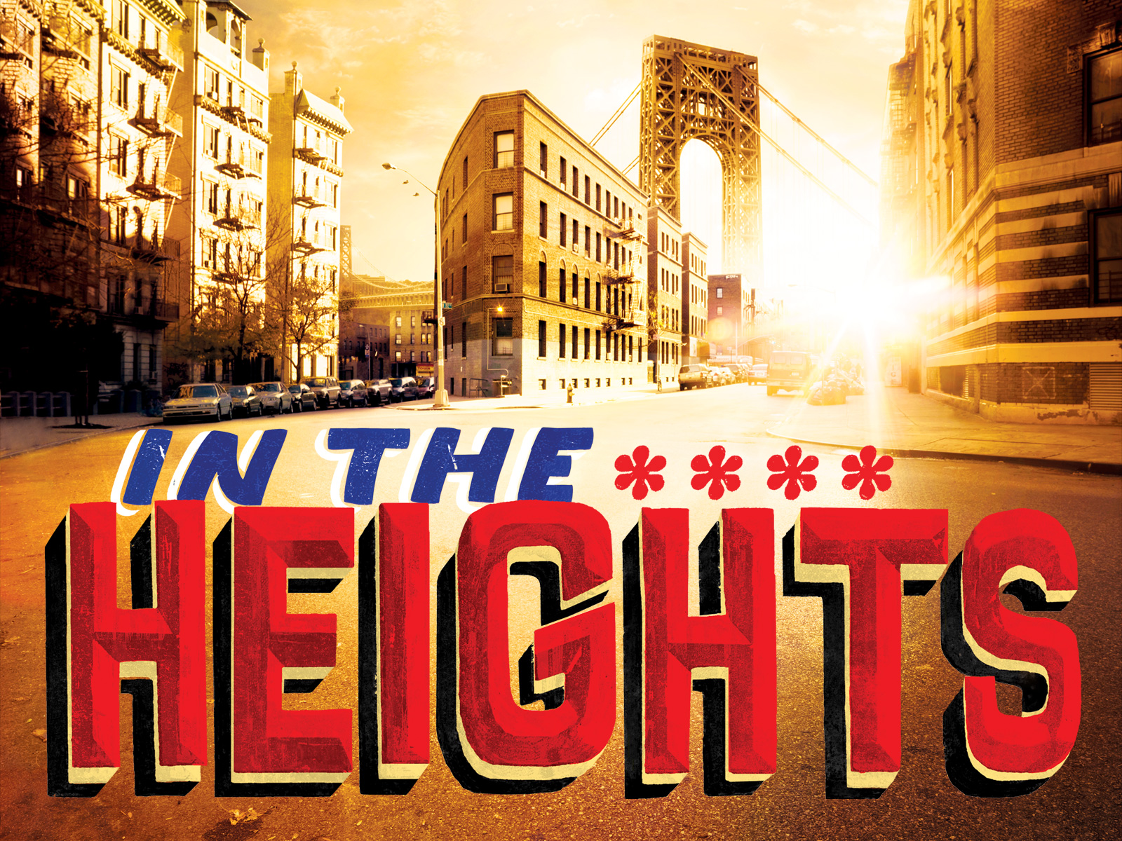 """Stumptown Stages """"In the Heights"""" @ Portland'5 Centers for the Arts, Brunish Theatre 