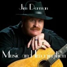 Jim Dorman