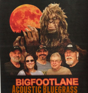 BigFoot Lane