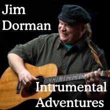 Dorman, Jim
