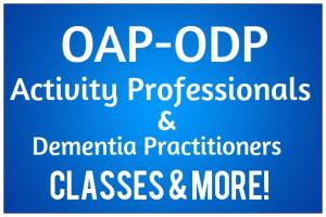 OAP-ODP