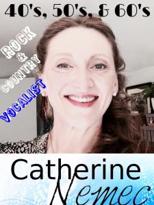 Nemec, Catherine